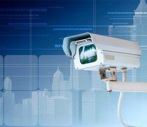 كاميرات مراقبة للمنازل 300x260