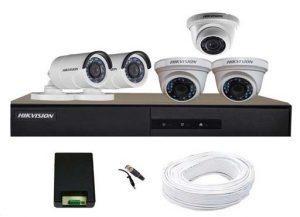 Security Cameras 300x217